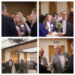 Networking Photos